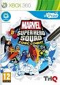 Marvel Squad Comic Combat