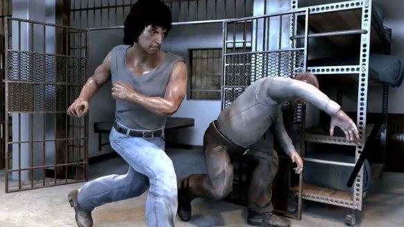 Rambo PS3