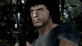 Rambo: Gameplay: El Bosque