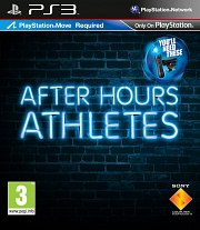Carátula de After Hours Athletes - PS3