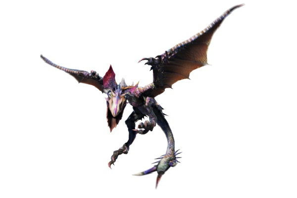 Imagen de Monster Hunter 4: Ultimate