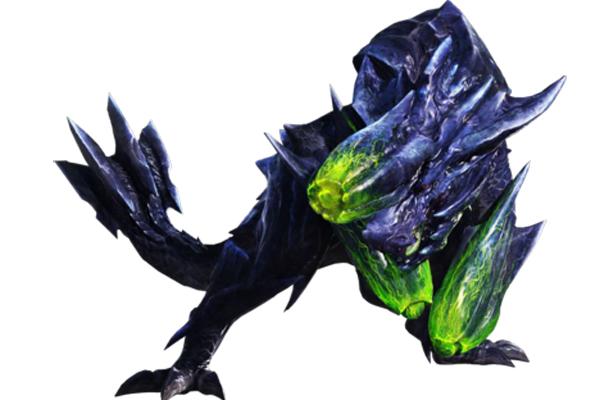 Imagen de Monster Hunter 4: Ultimate