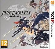 Carátula de Fire Emblem: Awakening - 3DS