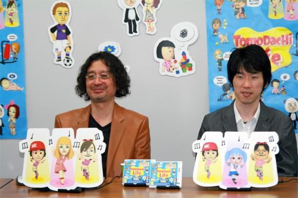Tomodachi Life: Tomodachi Life: Impresiones jugables exclusivas