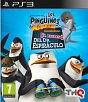 Los Pingüinos de Madagascar El Regreso del Dr. Espiráculo PS3