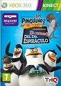 Los Pingüinos de Madagascar El Regreso del Dr. Espiráculo Xbox 360