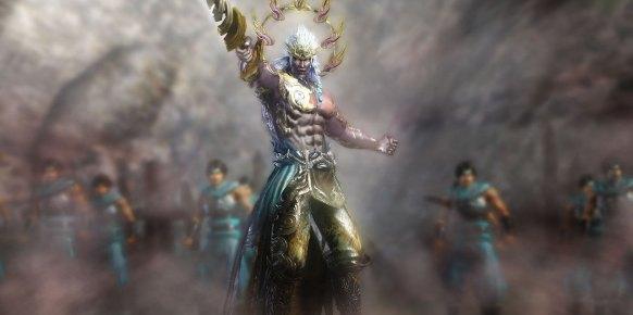 Warriors Orochi 3 análisis