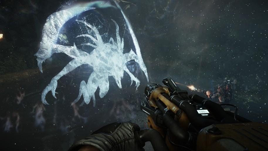 Evolve: Evolve: Cacería de acción y supervivencia. ¡Te lo mostramos!