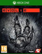 Carátula de Evolve - Xbox One