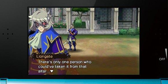Code of Princess 3DS