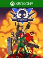 Super Time Force Xbox One