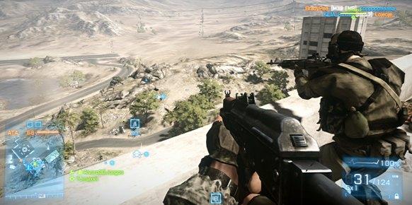 Battlefield 3 Back to Karkand análisis