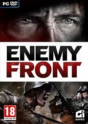 Carátula de Enemy Front - PC