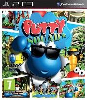 Carátula de Putty Squad - PS3