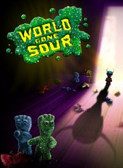 Carátula de World Gone Sour - PS3