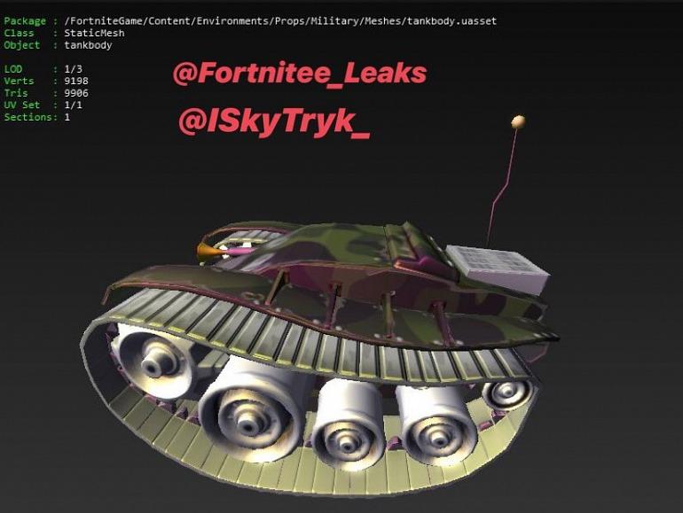 Imagen: Fortnitee_Leaks.