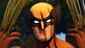 Un vistazo a Wolverine en Fortnite: el Arma X ya está disponible en el battle-royale