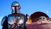 The Mandalorian y más personajes con el Pase de batalla de Fortnite: Punto Cero. Este es su tráiler