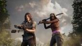 Dad la bienvenida a Michonne y Daryl: Los personajes de The Walking Dead llegan a Fortnite