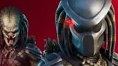 Fortnite sigue su reclutamiento: Predator llega a través del Punto cero del battle-royale