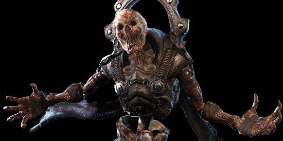 Gears of War: Judgment. Anunciado el Epic Reaper que será controlado cada semana por un aficionado