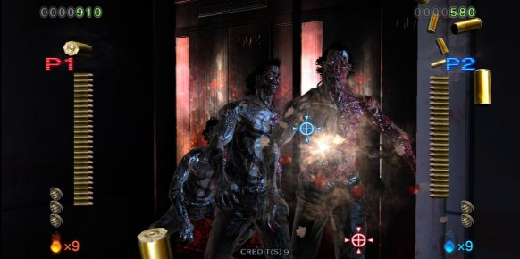 House of the Dead 4 PS3