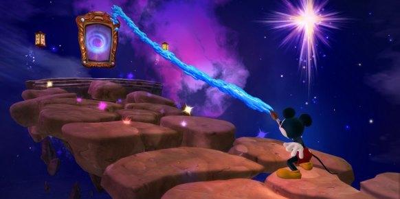 Epic Mickey 2 Xbox 360