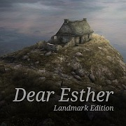 Carátula de Dear Esther - iOS