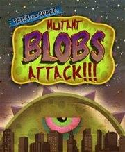 Carátula de Mutant Blobs Attack - PS3