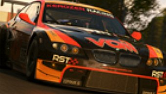 Project Cars: Avance