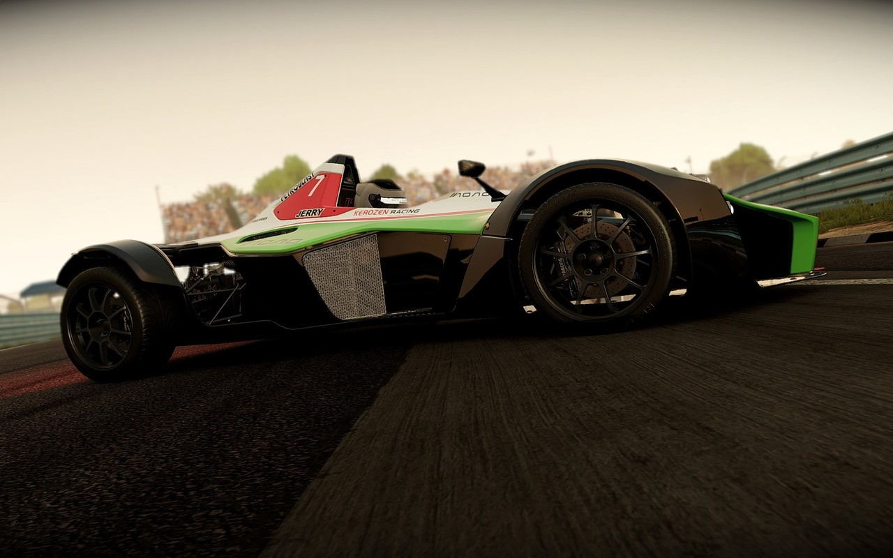 Imagen de Project Cars