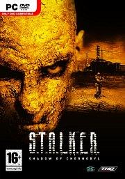 Carátula de STALKER: Shadow of Chernobyl - PC