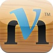 Carátula de Vowel Movement - iOS