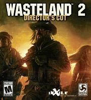 Carátula de Wasteland 2 Director's Cut - Nintendo Switch