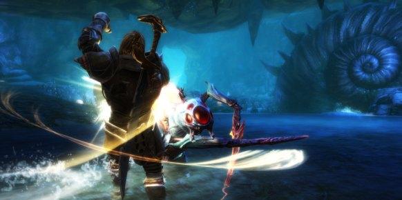 Kingdoms of Amalur Dead Kel PS3