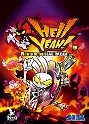 Carátula de Hell Yeah! - PC