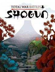 Carátula de Total War Battles: Shogun - PC