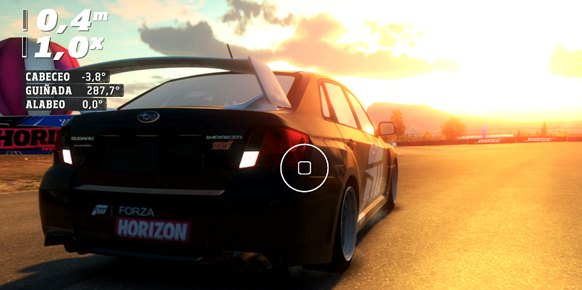 Forza Horizon Xbox 360