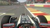 F1 2012: Vueltas de Muestra: Spa