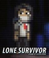 Carátula de Lone Survivor - Wii U