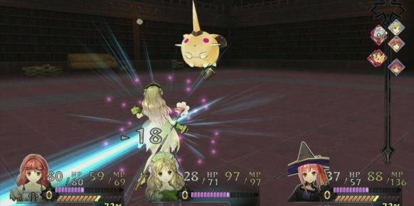 Atelier Ayesha The Alchemist of Dusk PS3