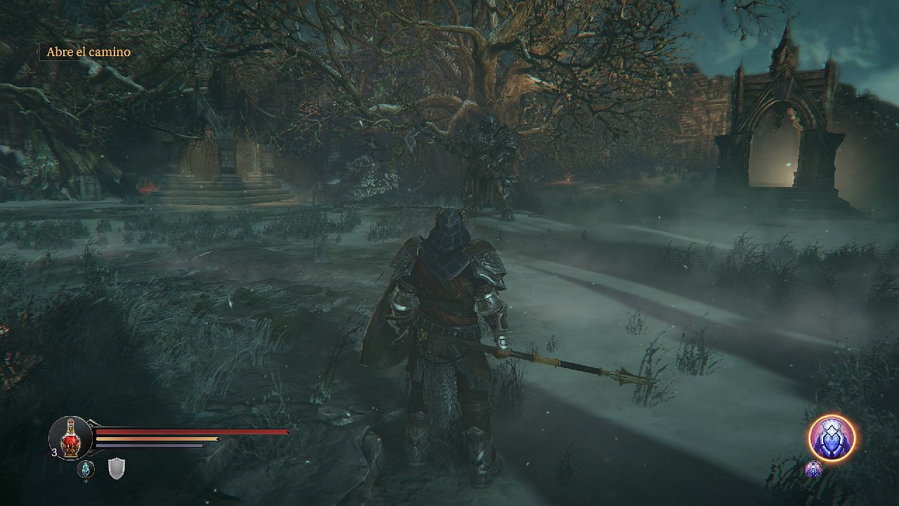 Imagen de Lords of the Fallen