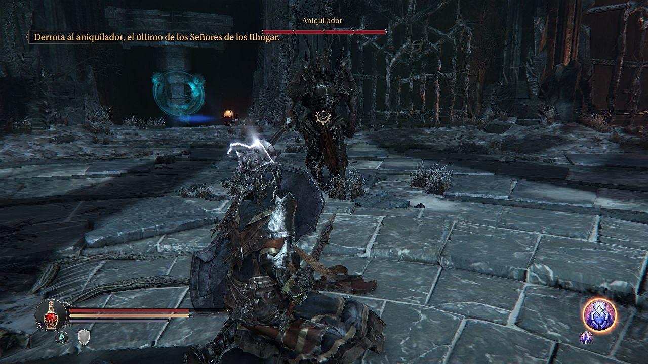 Imagen de Lords of the Fallen