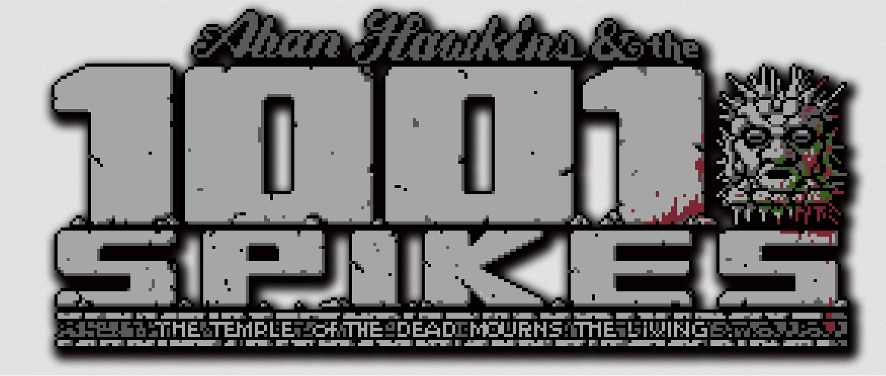 1001 Spikes confirma su llegada a PS4, PSVita y Steam el 3 de junio