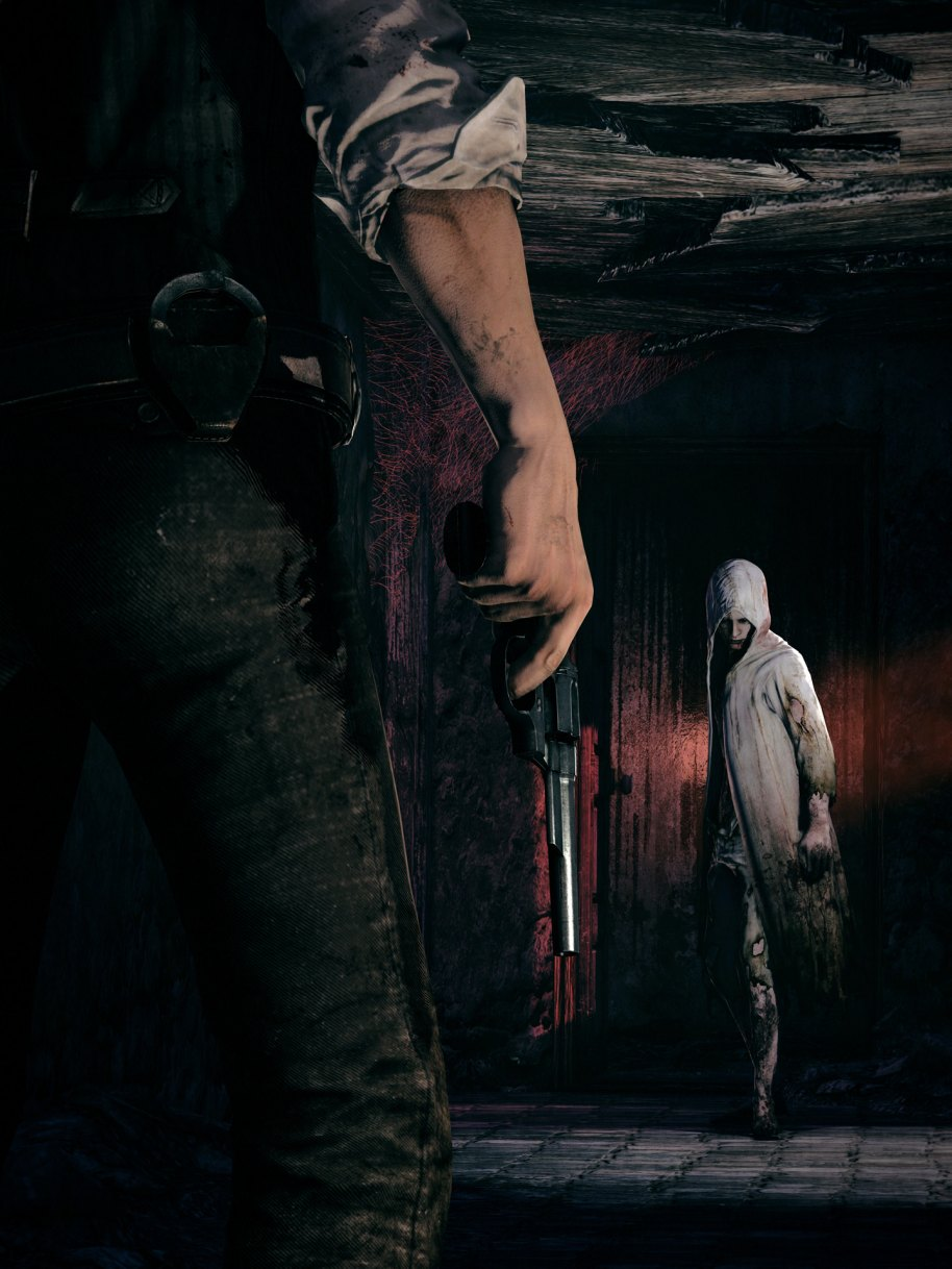 The Evil Within análisis