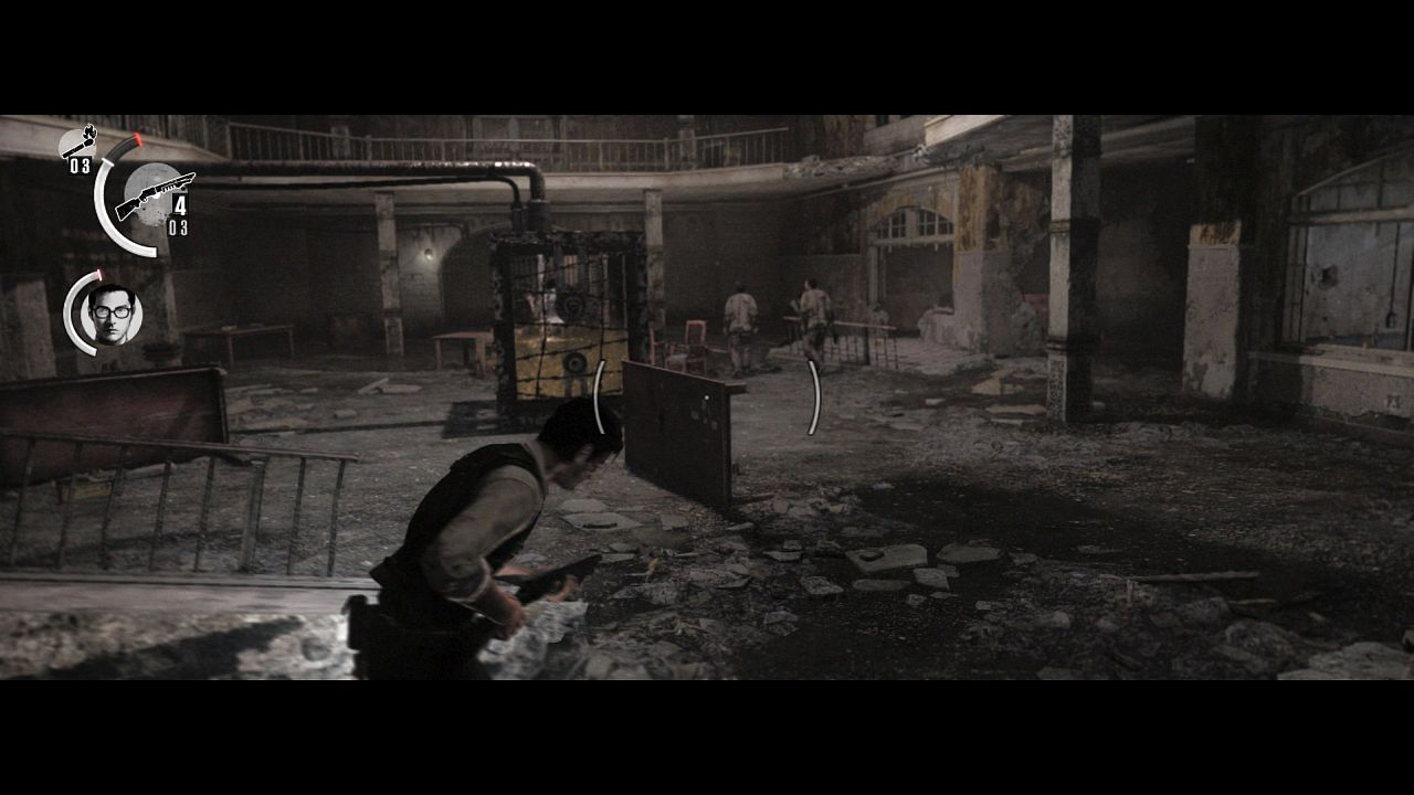 Imagen de The Evil Within