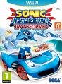 Sonic & All-Stars Transformed