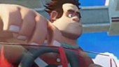 Sonic & All-Stars Transformed: ¡Rompe Ralph!