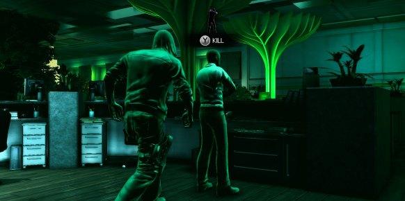 Dark Xbox 360