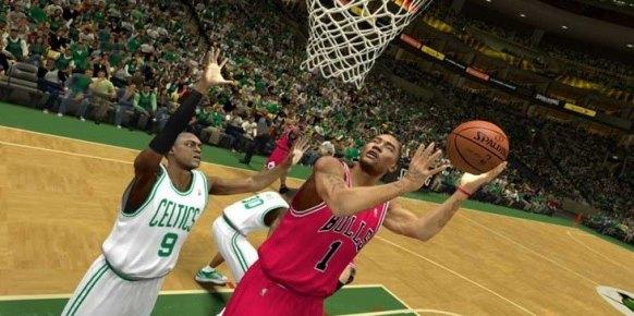 NBA 2K13 análisis